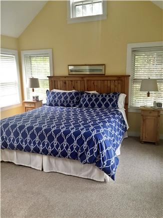 Nantucket Town Nantucket vacation rental - Master Bedroom