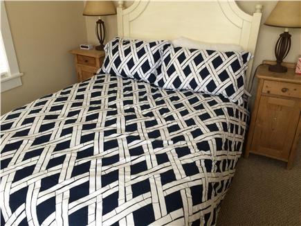 Nantucket Town Nantucket vacation rental - Bedroom