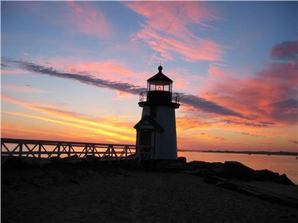 Nantucket Town Nantucket vacation rental - Brant Point