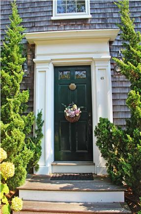 Nantucket town Nantucket vacation rental - Nantucket town Vacation Rental ID 16216