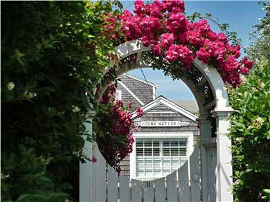 Siasconset, Sconset Nantucket vacation rental - Siasconset Vacation Rental ID 16280