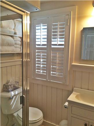 Siasconset, Sconset Nantucket vacation rental - Bathroom