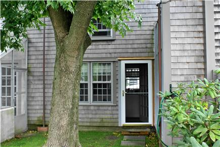 Nantucket town Nantucket vacation rental - Only a 7-minute stroll to town center