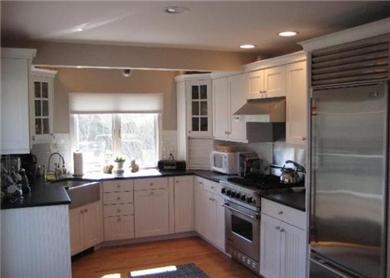Nantucket town, Nantucket Nantucket vacation rental - Gourmet kitchen, all new commercial-grade appliances