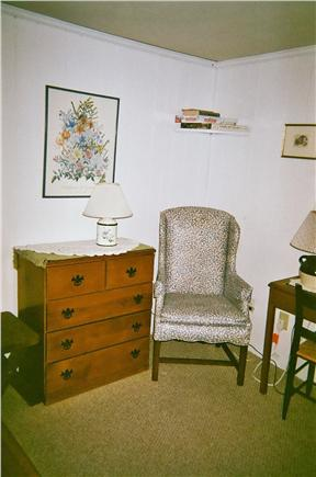 Nantucket town, Cliff area Nantucket vacation rental - Living Room