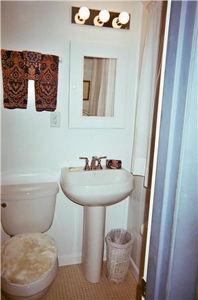 Nantucket town, Cliff area Nantucket vacation rental - Bathroom