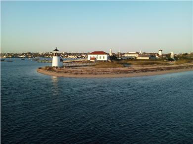 Nantucket town Nantucket vacation rental - Brant Point - just 4 Blocks away