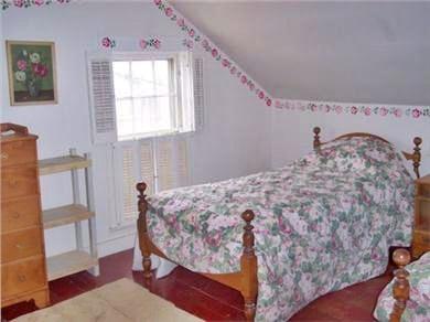 Nantucket town Nantucket vacation rental - Upstairs Bedroom