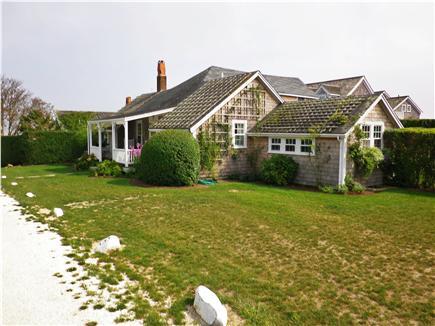 Siasconset Nantucket vacation rental - Siasconset Vacation Rental ID 20783