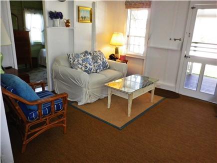 Siasconset Nantucket vacation rental - The Study