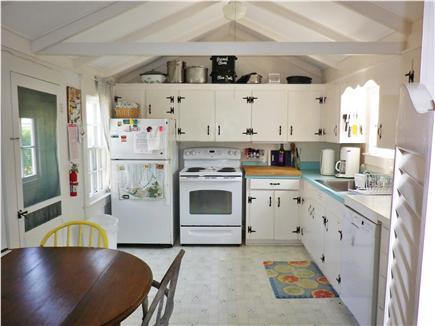 Siasconset Nantucket vacation rental - Country Kitchen