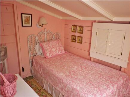 Siasconset Nantucket vacation rental - The Pink Room