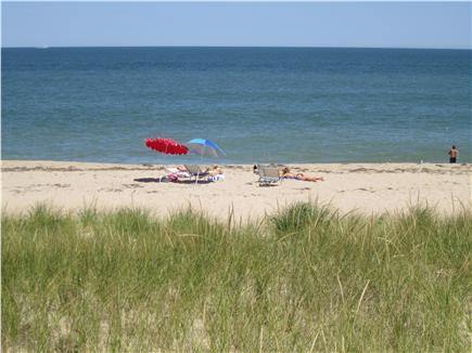 Wauwinet Nantucket vacation rental - Ocean Beach