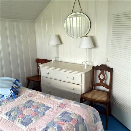 Wauwinet Nantucket vacation rental - Queen Bedroom