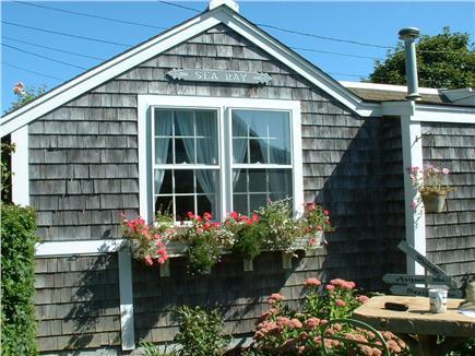 Siasconset Nantucket vacation rental - Siasconset Vacation Rental ID 21829