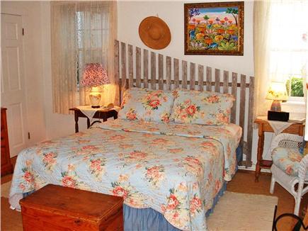 Siasconset Nantucket vacation rental - Queen Bedroom