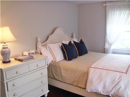 Siasconset Nantucket vacation rental - Upstairs Bedroom