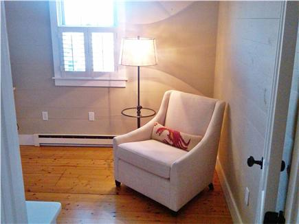 SURFSIDE Nantucket vacation rental - Borrow a book from 1st floor Library & curl up in a comfy chair