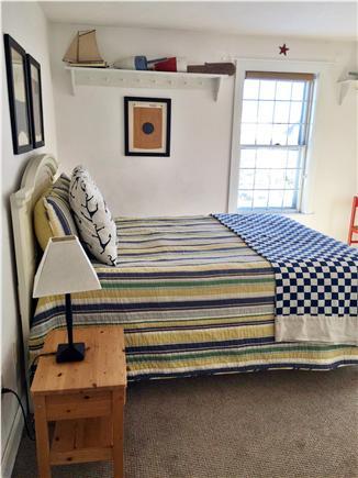 Mid-island, Naushop Nantucket vacation rental - Bedroom #2 with Queen