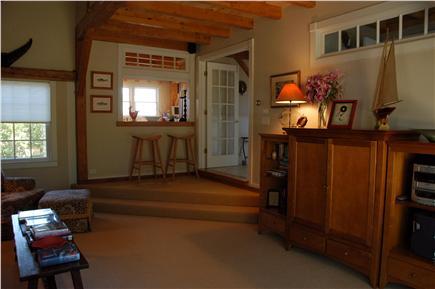 Cisco - Miacomet, Nantucket Nantucket vacation rental - Family Den with Big Screen TV