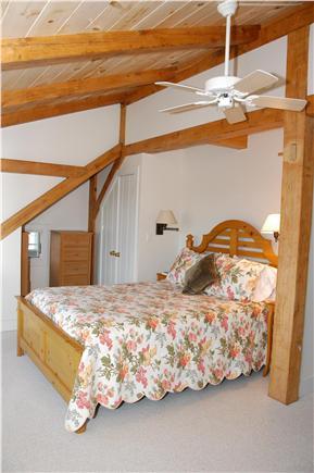 Cisco - Miacomet, Nantucket Nantucket vacation rental - Queen Bedroom with Shared Bath