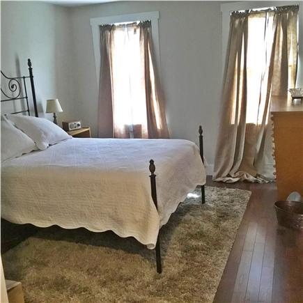 Nantucket town, Town Nantucket vacation rental - Main floor Master Bedroom
