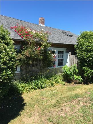 Siasconset, Nantucket Nantucket vacation rental - 1920s charming cottage