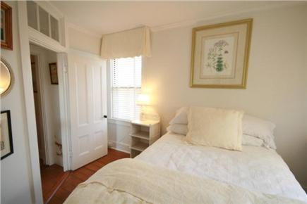 Nantucket town Nantucket vacation rental - Guest Bedroom en suite