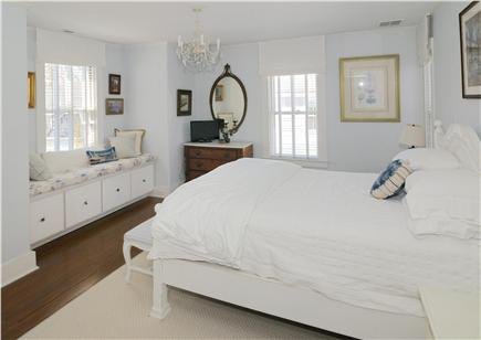 Nantucket town Nantucket vacation rental - Guest Bedroom