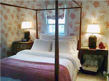 Siasconset Nantucket vacation rental - 2nd Bedroom with Queen Bed