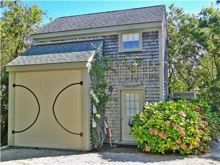 Nantucket town Nantucket vacation rental - Cottage