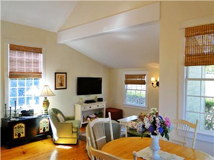 Nantucket town Nantucket vacation rental - Spacious design-Cathedral ceiling, pine floors, large windows