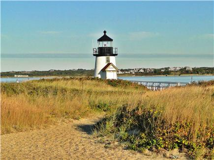Brant Point Nantucket vacation rental - Walk to Jetties or Children's beach & the Brant Point Lighthouse