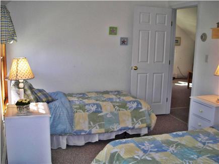 Nantucket town Nantucket vacation rental - Bedroom-second floor-twins