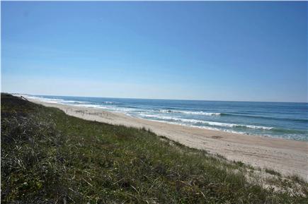 Surfside Nantucket Nantucket vacation rental - Ocean view looking east