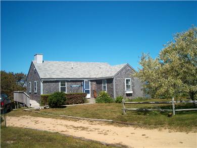 Madaket / Nantucket Nantucket vacation rental - Madaket Vacation Rental ID 7151