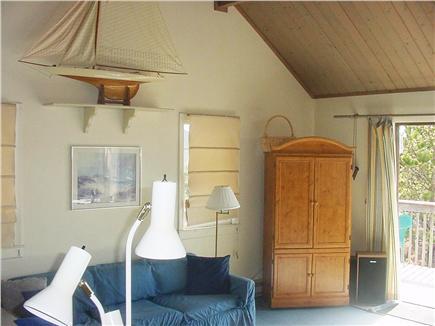 Madaket / Nantucket Nantucket vacation rental - Living Room