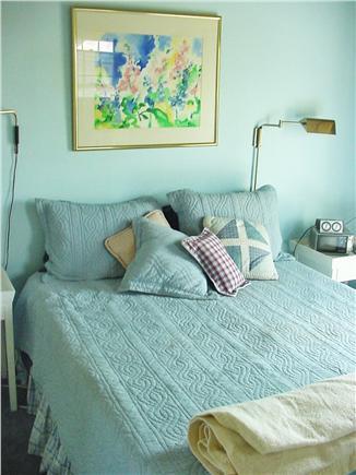 Madaket / Nantucket Nantucket vacation rental - Master Bedroom