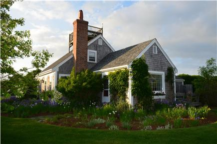 Tom Nevers East Nantucket vacation rental - Unwind & relax in Tom Nevers!