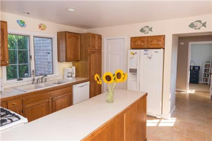 Tom Nevers East Nantucket vacation rental - Kitchen...Every appliance brand new as of summer 2014!