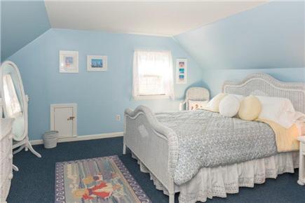 Tom Nevers East Nantucket vacation rental - Queen Bedroom...2nd Floor...sleep late...or not...