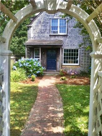 Mid-island, Naushop Nantucket vacation rental - Mid-island Vacation Rental ID 9258